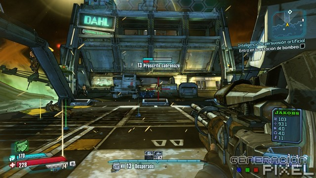 analisis Borderlands Presequel img 001