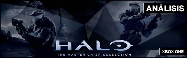 Cab Analisis 2014 Halo The Master Chief