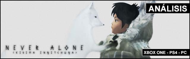 Cab Analisis 2014 Never Alone