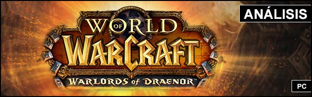 Cab Analisis 2014 WOW Draenor