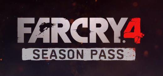 FC4 Season pass