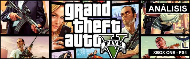 Cab Analisis 2014 GTA V Re