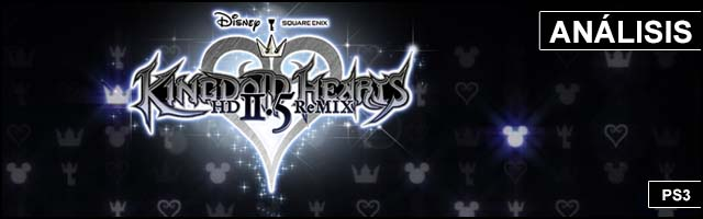 Cab Analisis 2014 Kingdom HEarts Hd Remix 2.5