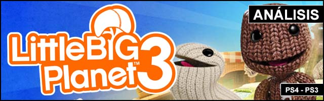 Cab Analisis 2014 Little Big Planet 3