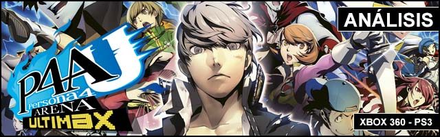 Cab Analisis 2014 Persona 4 Ultimax Remix