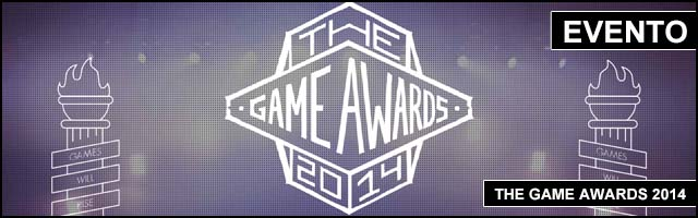 Slider GP 2012 Evento The Game Awards 2014