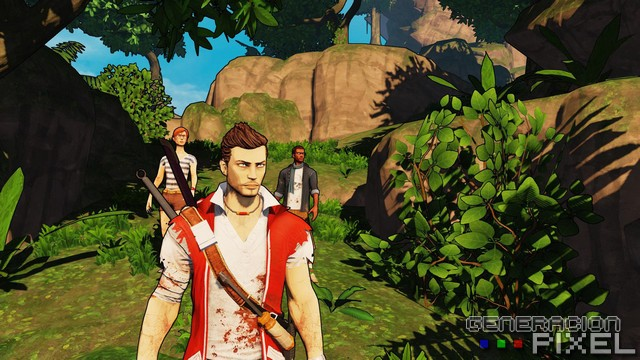 analisis escape dead island img 002