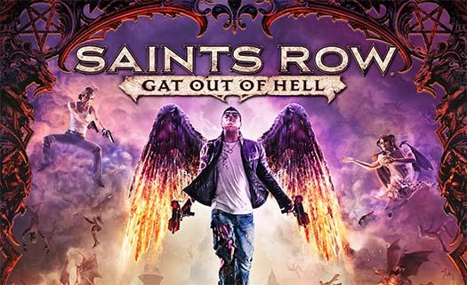 saint row hell