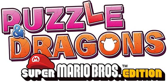 Puzzle y Dragons Super Mario Bros