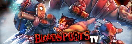 BloodsportsTV