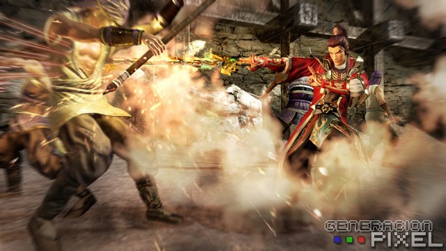 analisis Dynasty Warriors 8 Empires img 002