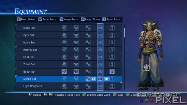 analisis Dynasty Warriors 8 Empires img 003