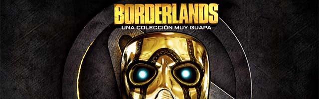 Borderlands Una Colección
