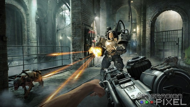 analisis wolfenstein the old blood img 003