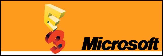 Cabeceras E3 2015 Microsoft