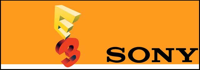 Cabeceras E3 2015 sony