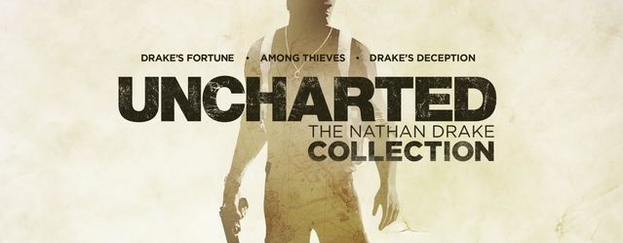 Uncharted The Drake Collection