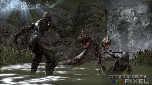 analisis The Elder Scrolls Online img 002