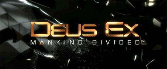 Deus Ex Mak