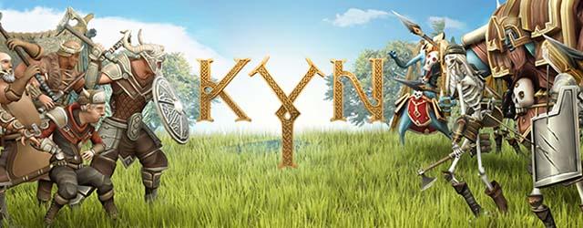 Kyn cab