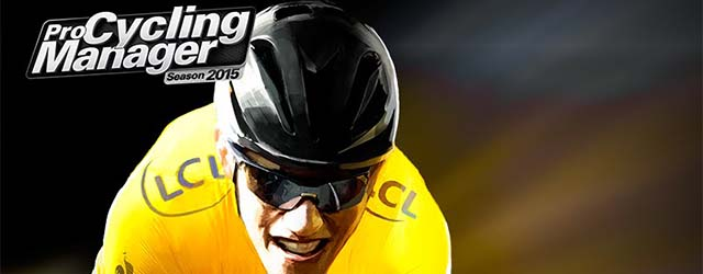Pro Cycling Manager 2015 Cab