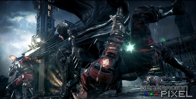analisis Batman Arkham Knight img 001