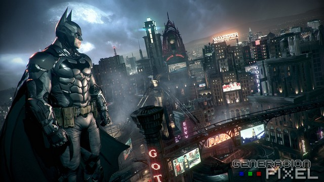 analisis Batman Arkham Knight img 002
