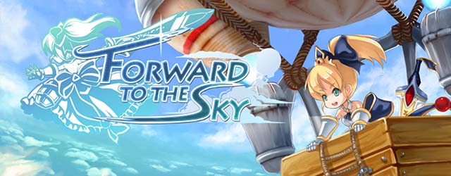 ForwardToTheSky cab