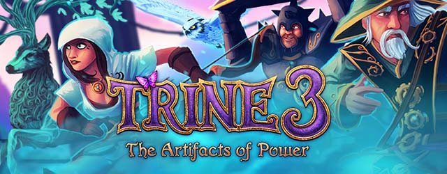 ANÁLISIS: Trine 3 The Artifacts of Power