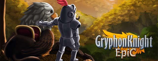 ANÁLISIS: Gryphon Knight Epic