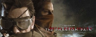 ANÁLISIS: Metal Gear Solid V: The Phantom Pain