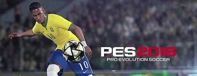 ANÁLISIS: Pro Evolution Soccer 2016