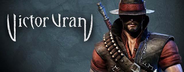 Análisis: Victor Vran