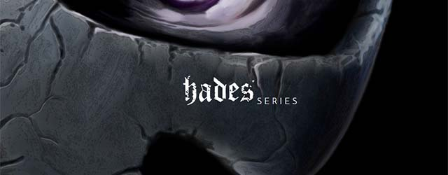 mars gaming hades series