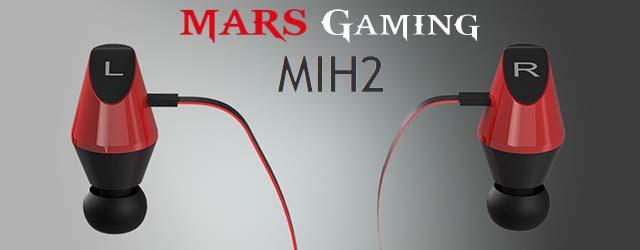 mih2 mars gaming