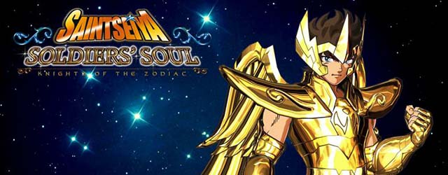 ANÁLISIS: Saint Seiya Soldiers' Soul