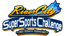 Arc System Works, River City Super Sports Challenge, Vídeo