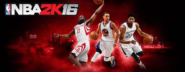 ANÁLISIS: NBA 2K16