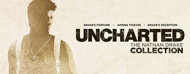 ANÁLISIS: Uncharted Nathan Drake Collection