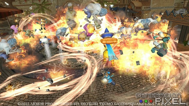 analisis Dragon Quest Heroes img 002