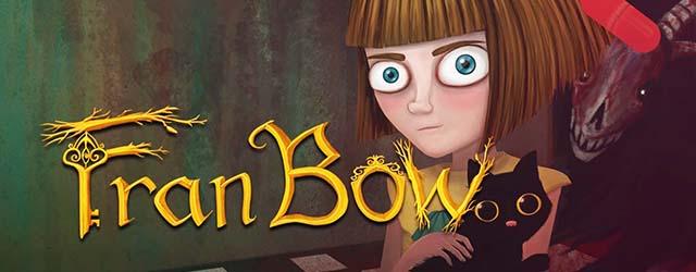 ANÁLISIS: Fran Bow