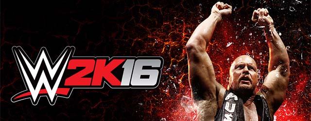ANÁLISIS: WWE2K16