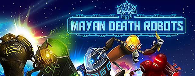 Cab Mayan Death Robots
