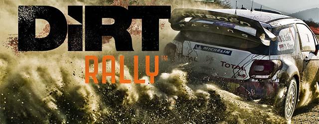 ANÁLISIS: Dirt Rally