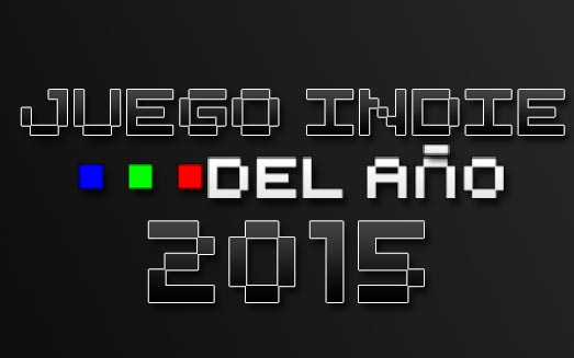 Juego Indie del año 2015
