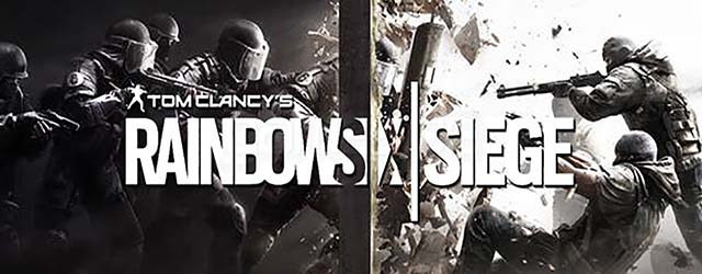 ANÁLISIS: Tom Clancy's Rainbow Six Siege