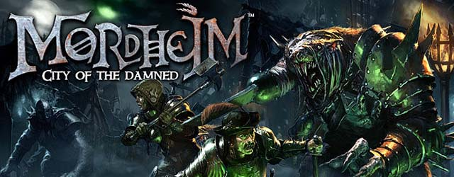 ANÁLISIS: Mordheim: City of the Damned