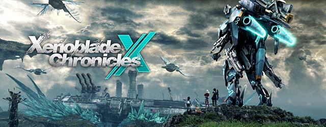 ANÁLISIS: Xenoblade Chronicles X