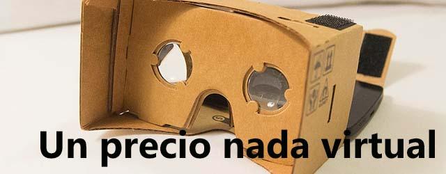 Oculus Precio