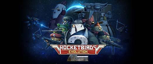 Rocketbirds 2